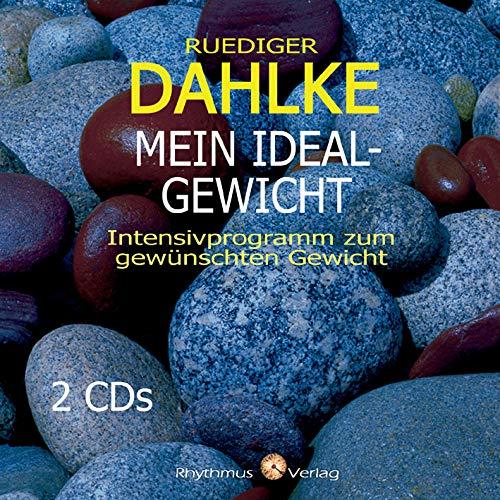 Mein Idealgewicht - Intensivprogramm [2CDs]