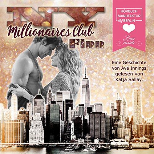 Finn: Millionaires Club 1