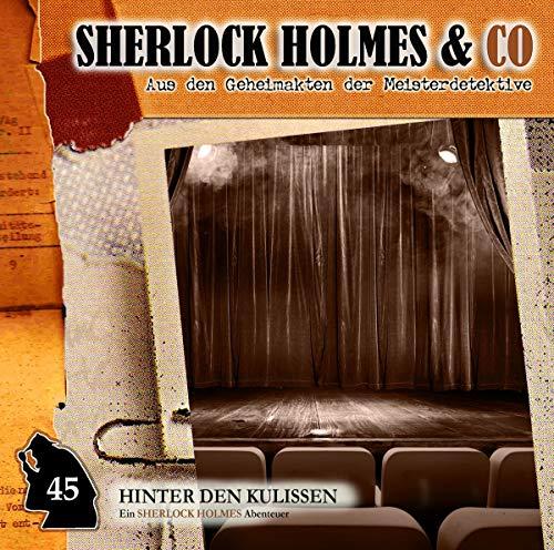 Hinter Den Kulissen-Folge 45